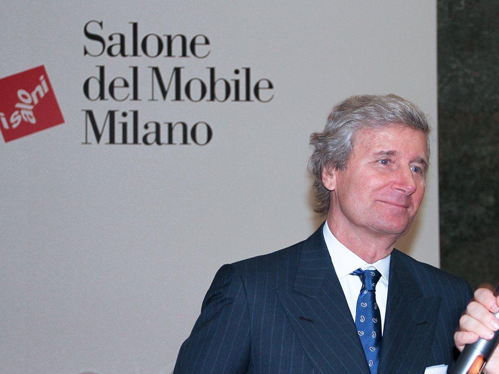 Anteprima saloni 2014 for I saloni del mobile milano